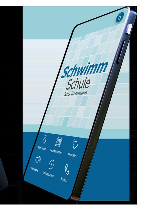 schwimmschule bad iburg trentmann app
